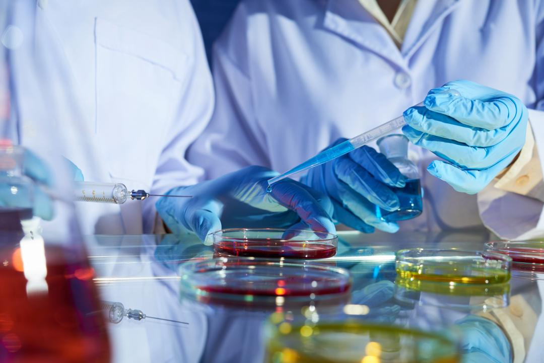 Mikrobiološka ambulanta