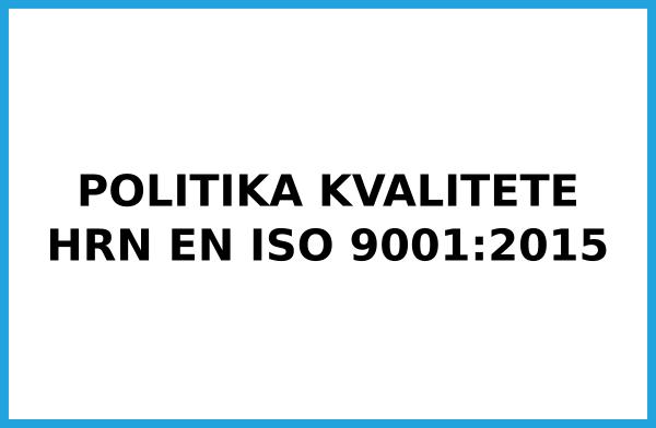 Politika kvalitete PDF dokument